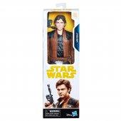 Star Wars Dev Figür Han Solo