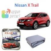 Nissan X Trail Araca Özel Koruyucu Branda 4...