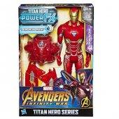 Avengers Infinity War Titan Hero Figur 30 Cm....