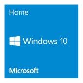 Windows 10 Home 64Bit Türkçe OEM Kutu Lisans KW9-00119