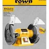 Rown Zımpara Taş Motoru 150mm