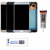 Samsung Galaxy J7 Core J701 Lcd Ekran Dokunmatik + Montaj Seti