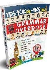 Benim Hocam Yds Yökdil Yksdil Grammar Overdose