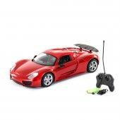 1 12 Ölçek Oyuncak Uzaktan Kumandalı Porsche...