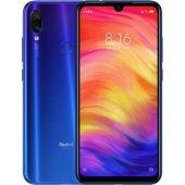 Xiaomi Redmi Note 7 32gb Dual Sim Mavi (Xiaomi Türkiye Garantili)