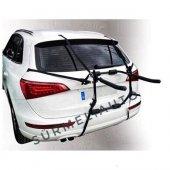 Bmw 2 Serisi Cabrio Bisiklet Taşıyıcı (2 Bisiklet Kapasiteli)