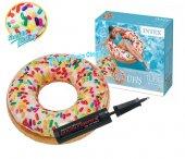 Intex 56263 Serpme Donut Şişme Simit 114 Cm...