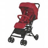 Sunny Baby 9003 Nitro Bebek Arabası Kırmızı