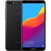 Honor 7C 32GB Siyah Cep Telefonu