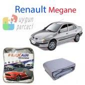 Renault Megane 1 Araca Özel Koruyucu Branda 4...