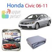 Honda Civic (2011 2016) Oto Koruyucu Branda 4...