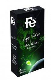 Fe Night Vision Gece Görüşü 12 ' Li Skt...