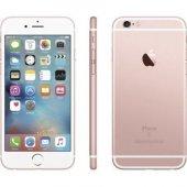 Apple İphone 6s Plus 128 Gb 12ay Kvk Teknik Servis Garantili Cep