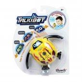 Silverlit Talkibot Robot Seri 1 Sarı