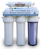 Lg Membran Teknolojisiyle &uumlretilmiş 5 Aşama Su Arıtma Cihazı
