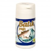 önem Vital Omega 3 Balık Yağı Kapsül 100 Kapsül