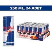 Redbull Enerji İçeceği 250 Ml X 24lü