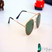 Yuvarlak Çerceveli Yeni Model Gözlük-2