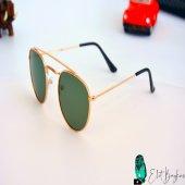 Yuvarlak Çerceveli Yeni Model Gözlük-3