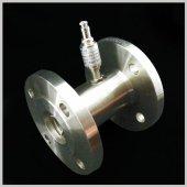 Paslanmaz Çelik Türbin Debimetre
