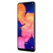 Samsung Galaxy A10 32GB Siyah (Samsung Türkiye Garantili)-3