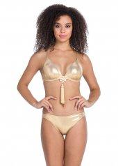 Dagi Kadın Bikini Takımı Gold B0119y0416gld