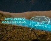 Logo Yansıt Mavi Lazer Stager N019 ile Yazı ve Grafik Resim Yansıt  (Bilgisayar Kontrollü)-4