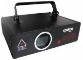 Logo Yansıt Mavi Lazer Stager N019 ile Yazı ve Grafik Resim Yansıt  (Bilgisayar Kontrollü)-2