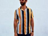 desenli erkek gömlek-3