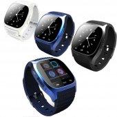 Smart Watch M26 Akıllı Saat Samsung Lg Sony Htc...