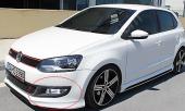 Volkswagen Polo 6r 2010 2014 Uyumlu Orjinal Sis Fa...