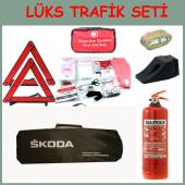 Skoda Trafik Seti 4 Yıl Muayene Ve Yönetmeliğe...