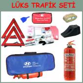 Araç Logolu Trafik Seti-4 Yıl Tüvtürk Muayeneye Uygun-2
