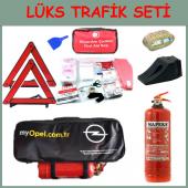 Araç Logolu Trafik Seti-4 Yıl Tüvtürk Muayeneye Uygun-3