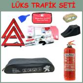 Araç Logolu Trafik Seti-4 Yıl Tüvtürk Muayeneye Uygun-4