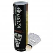 Delta Bdt 606 Badminton Topu (6 Adet)