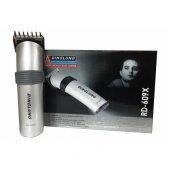 Dinglung Rd 609x Berber Kuaför Kablosuz Traş Tıraş Seti Saç Sakal Tıraş Makinesi Şarjlı Kablosuz