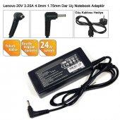 Lenovo İdeapad 320 17ısk S130 14ıgm 81j200b3tx 20v 3.25 Adaptör
