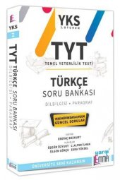Yargı LEMMA YKS TYT Türkçe Soru Bankası