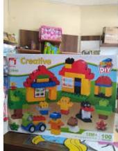Lego Özellikleri Kullanışlı Ayırma Bölümleri Ve Tuğla, Şekil,