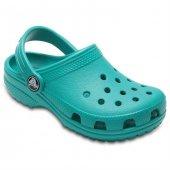 Crocs Classic Clog Çocuk Terlik Tropical Teal...