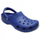 Crocs Classic Terlik Blue Jean Cr0001