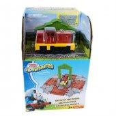 Thomas Friendes Adventures Mini İstasyon Set...