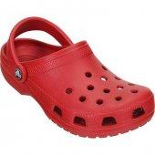 Crocs Classic Terlik Pepper Kırmızı Cr0001