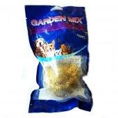 Garden Mix Munchy Deri Top Kemik 3 130 140 Gr