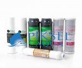 Su Arıtma Cihazı Filtresi Açık Kasa Cihazlar İçin 1 Yıllık Filtre