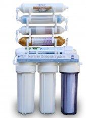 Lg Membran Teknolojisiyle Üretilmiş 11 Aşamalı Su Arıtma Cihazı Pompasız