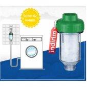 Piksel Aqua Çamaşır Ve Bulaşık Makinası Kireç Kırıcı Ve Kireç Önleyici