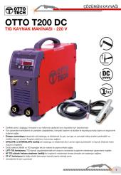 Otto T200 Dc