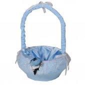 Partipan Bebek Çikolata Sepeti Mavi